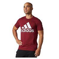 Men's adidas Badge of Sport Tee
