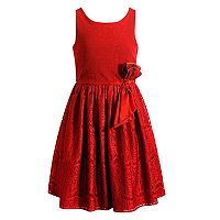 Girls 7-16 Emily West Lace Dress