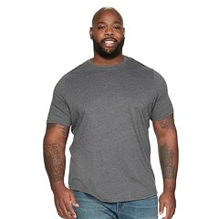 Big & Tall Urban Pipeline™ Ultimate Heather Tee