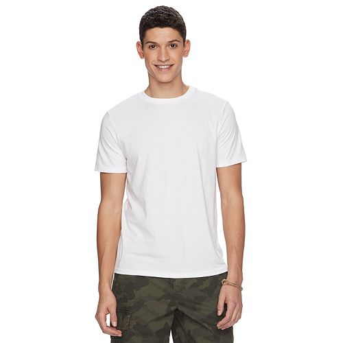 8204eaca7c3 Big   Tall Urban Pipeline™ Ultimate Heather Tee
