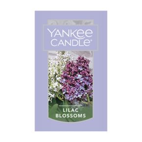Yankee Candle Lilac Blossoms Scent-Plug Electric Home Fragrancer Refill