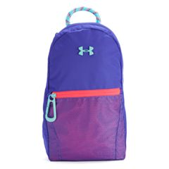 Under Armour Girls Elevate Mesh Sling Bag
