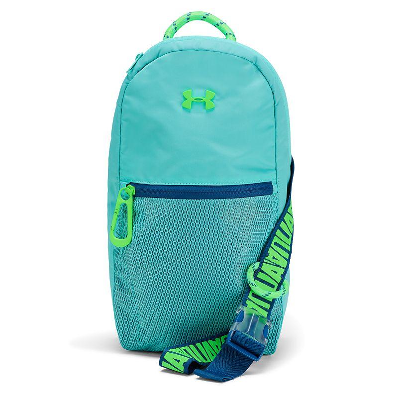 SKU-1305313-819 Under Armour Girls Elevate Backpack fec28292c4d3f