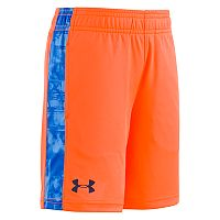 Boys 4-7 Under Armour Colorblock Eliminator Shorts