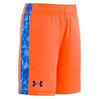 Boys 4-7 Under Armour Colorblock Eliminator Shorts