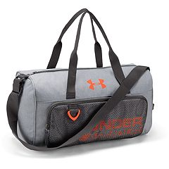 a67600deb Under Armour Boys Armour Select Duffel Bag