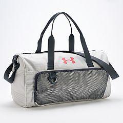 Under Armour Boys Armour Select Duffel Bag