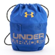 Under Armour Boys Armour Select Drawstring Backpack