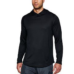 Men's Under Armour French Terry Tech Hoodie