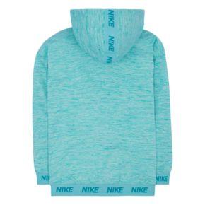 Girls 4-6x Nike Dri-FIT Space-Dyed Hoodie
