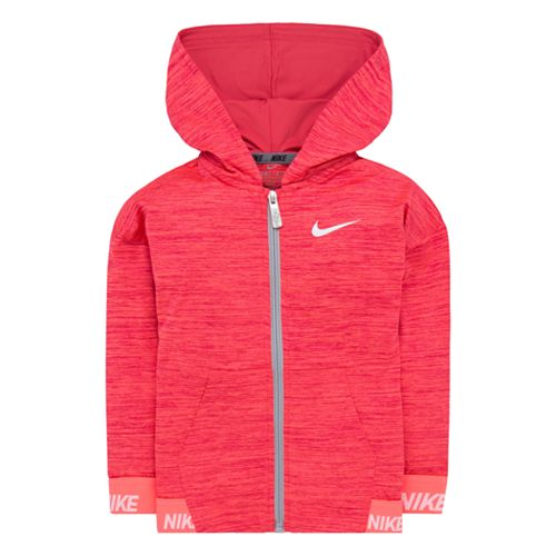 2725915794af Girls 4-6x Nike Dri-FIT Space-Dyed Hoodie