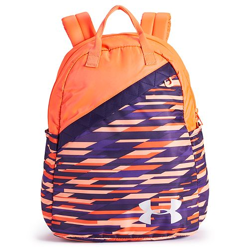8a9fdfe20d5b Under Armour Girls Favorite Mesh Backpack 3.0