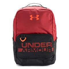 Under Armour Boys Armour Select Mesh Backpack