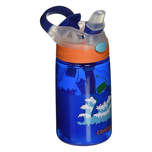Water Bottle Youtube: Contigo Gizmo Flip 14-oz. Water Bottle