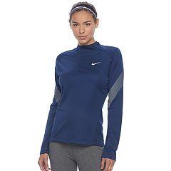 Women's Nike Dry Flash Miler Running Top