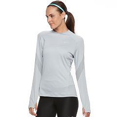 Women's Nike Dry Flash Miler Running Top