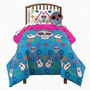 Disney's Coco Twin / Full Comforter