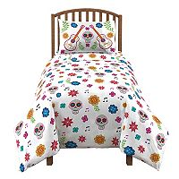 Disney's Coco Microfiber Sheet Set