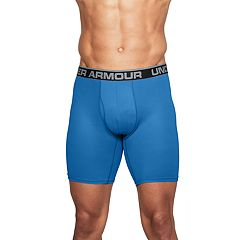 Men's Under Armour 2-Pack Tech Mesh Boxer Briefs