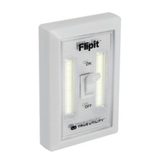 True Utility Flip-It Cordless Lights
