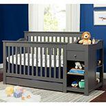 DaVinci Piedmont 4-in-1 Crib & Changer Combo
