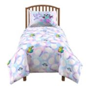 Hatchimals Cheggron Sheet Set