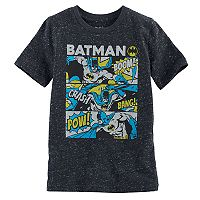 Boys 4-10 Jumping Beans® DC Comics Batman Graphic Tee
