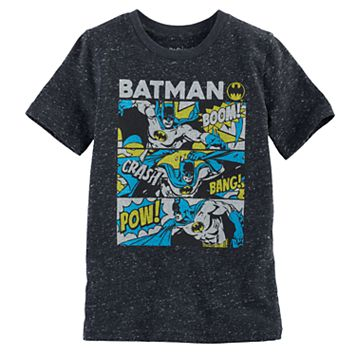 Boys 4-10 Jumping Beans® DC Comics Batman Graphic Tee
