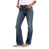 Women's Levi's® Classic Boocut Jeans