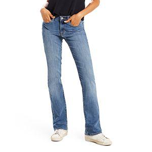 978033e7 Women's Levi's® 529™ Curvy Bootcut Jeans