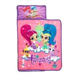 "Shimmer & Shine ""Twinsies"" Toddler Nap Mat"