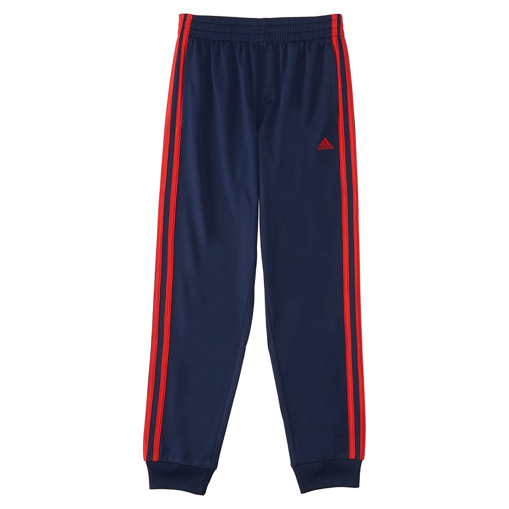 Boys 4-7x adidas Impact Tricot Jogger Pants