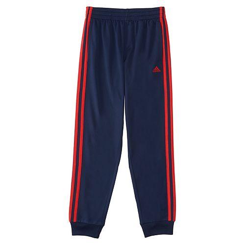 541cef298a95 Boys 4-7x adidas Impact Tricot Jogger Pants