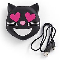 Kitty Portable Phone Charger
