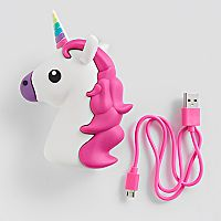 Unicorn Portable Phone Charger