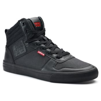 Levi's® Wilshire Men's High Top Sneakers