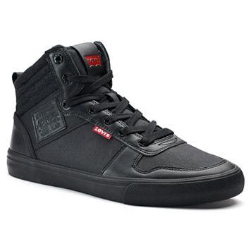 Levi's® Wilshire Men's High Top Sneakers