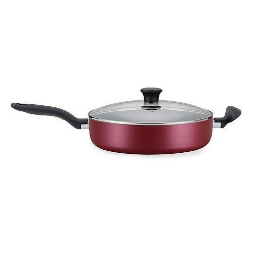 T-Fal Reserve 5-qt. Nonstick Jumbo Cooker