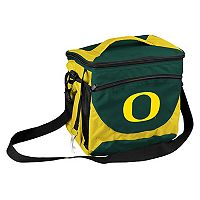Logo Brand Oregon Ducks 24-Can Cooler