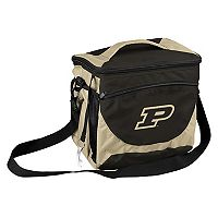Logo Brand Purdue Boilermakers 24-Can Cooler