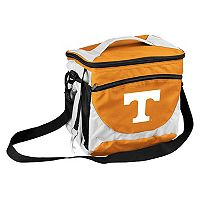 Logo Brand Tennessee Volunteers 24-Can Cooler