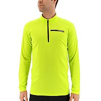 Men's adidas Outdoor climaliteTerrex Tracerocker Half-Zip Performance Pullover