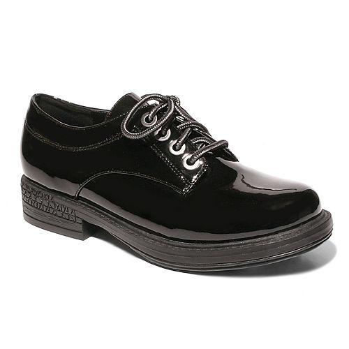 2 Lips Too Too Ronda Women's Oxford Shoes