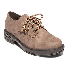 2 Lips Too Too Ronda Women's Oxford Shoes