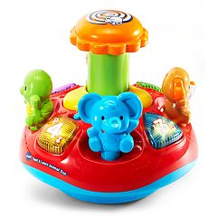 VTech Twirl & Learn Animal Top