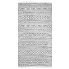 Linum Home Textiles Sea Breeze Pestemal Beach Towel