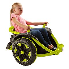 Power Wheels Wild Thing Ride-On
