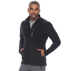 Men's adidas Outdoor Terrex Tivid PolarFleece Jacket