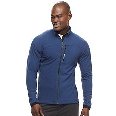 Men's adidas Outdoor Terrex Tivid PolarFleece Jacket