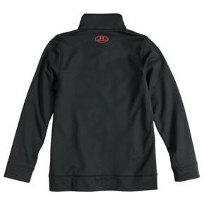Boys 8-20 Under Armour Pennant Warm-Up Jacket